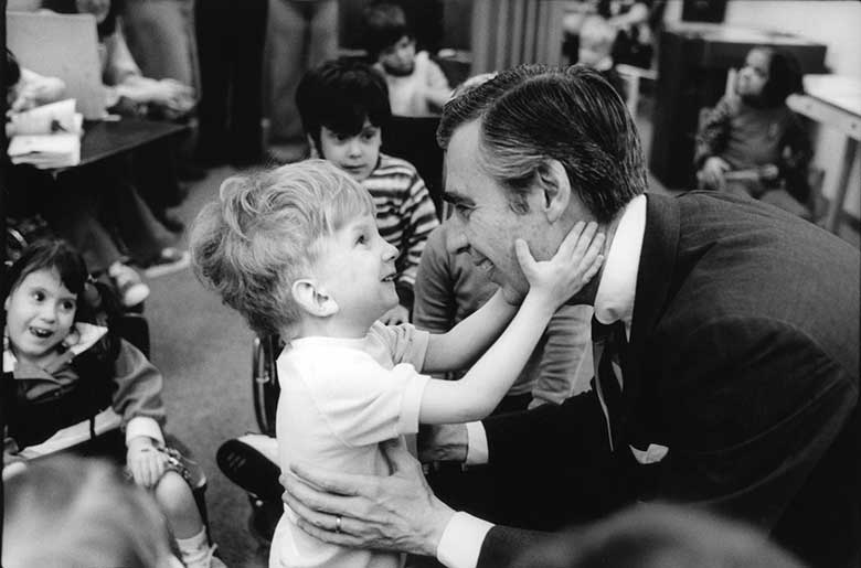 The Legacy Of Fred Rogers Life Lessons In Kindness Respect And Authenticity Doodle Bugs